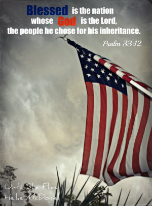 4th of July Verses