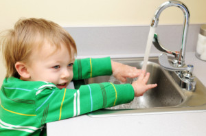 How to Teach Children Proper Hygiene