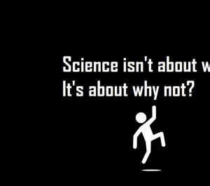 Science Portal Quotes Funny Wallpaper Industry