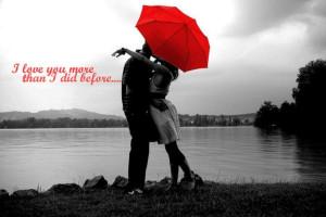 Happy Couple Hug On Beach With Love Quote - 1200x800 iWallHD ...