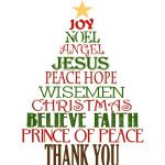 ... 2014 Comments Off on Famous Christian Christmas Greetings Sayings 2014