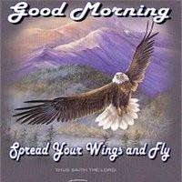 Native American Good Morning