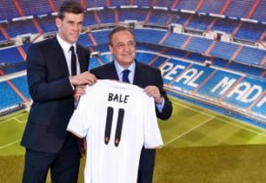 Gareth Bale Given Immediate Warning by Real Madrid Following Record ...
