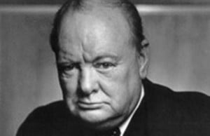 Witty Winnie: 10 Hilarious Quotes from Winston Churchill