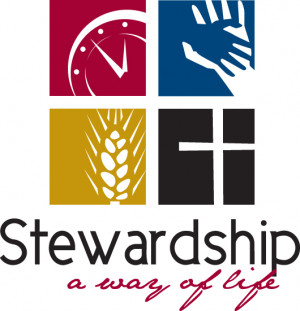 ... stewardship for many years when pledge season has come around at our