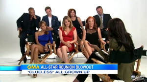 clueless cast reunites 17 years later to talk about whatever.
