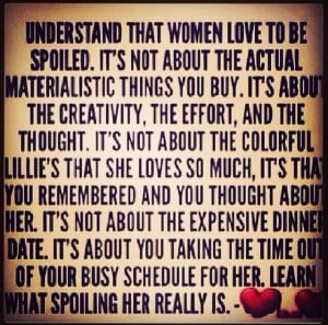 ... Quotes, Life, Heart, Spoiled Her Quotes, 640635 Pixel, Quotes Sayings