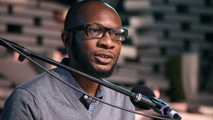 Teju Cole discussed the day s news with the New York Times
