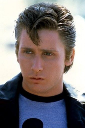 Go Back > Gallery For > The Outsiders Characters Two Bit