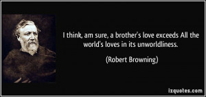 : Brother To Brother Quotes , Brother To Brother Quotes And Sayings ...