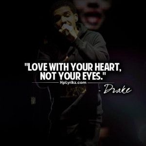 drake, famous, love, quotes, rules of love