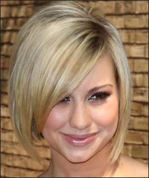 Chelsea Kane Short Hair Casual Hairstyles When You're