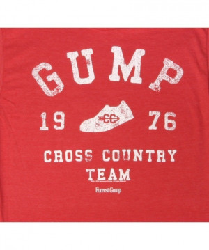 Forrest Gump Logo Shirts Allposters