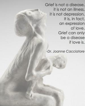 Should We Medicate Grief?
