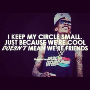 Wiz Khalifa , #quotes , #F4F , keeping it #real!