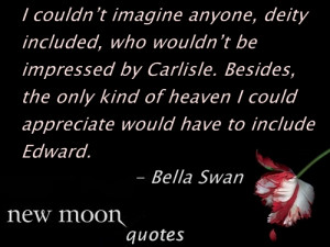 New moon quotes 41-60 - twilight-series Fan Art