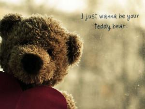 Teddy Bears Love Wallpaper HD wallpaper - Teddy Bears Love Wallpaper