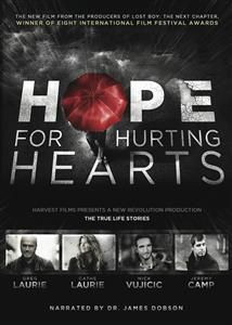 ... Cathe Laurie, Jeremy Camp, Nick Vujicic, and their families dealt with