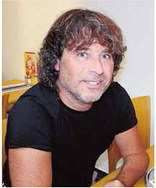 Mit Salvatore Albanese pr sentierte der FC H rkingen zum
