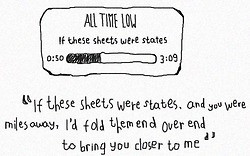 quote song lyrics all time low lyric songs all time low lyrics
