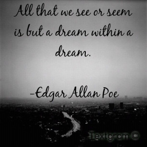 Edgar Allan Poe Quotes | Edgar Allan Poe | Quotes and sayings | quotes ...