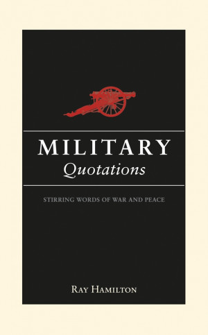 Military Quotations
