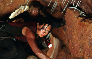 Horror Movies The Descent