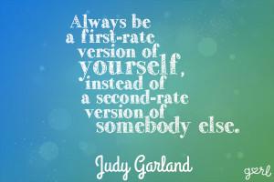 Inspirational Quotes From Badass Women For Girls Going Through A ...