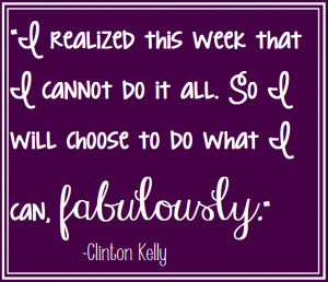 Quote of the Week 11/19/2013