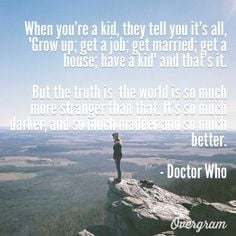 ... character named Elton. And he said one of the best quotes ever! More