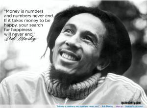 Bob Marley motivational inspirational love life quotes sayings ...