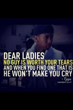Tyga Break Up Quotes Tyga. mechita. quotes