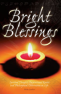 Bright Blessings – Spiritual Thoughts, Inspirational Quotes and ...