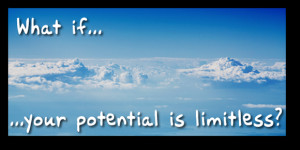 Limitless Potential - Quote