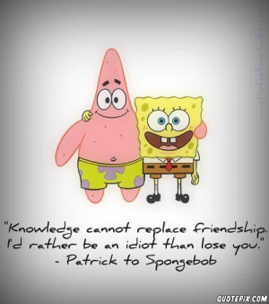 Awesome Friendship Quote
