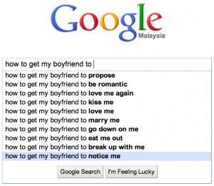 Does My Ex Boyfriend Miss