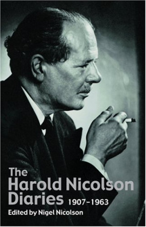 Harold Nicolson Quotes