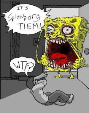 Ghetto Spongebob Sayings