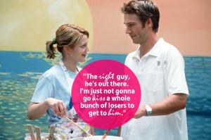 The Best Romantic Movie Quotes