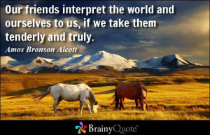 Friendship Quotes - Page 4