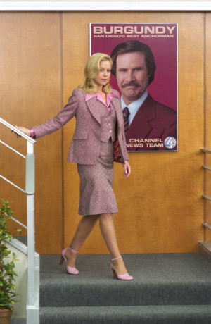 Christina Applegate Anchorman