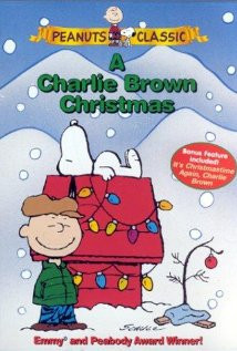quotes by Charlie Brown Christmas
