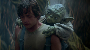 """... knowledge and defense, never for attack."""" The Empire Strikes Back"""