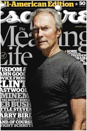 10 Classic Clint Eastwood Movie Quotes