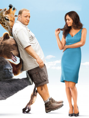 ... zookeeper joe rogan zookeeper movie kevin james zookeeper written and