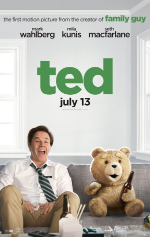 Movie Review: Ted