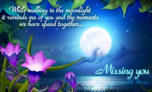 Missing you picture quotes
