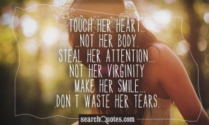 Cute Quotes For Her Smile