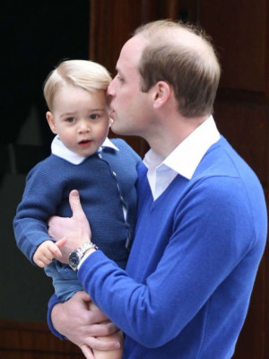 Royal Baby news Live updates on Kate Middleton Prince William and