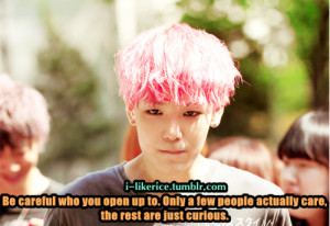 Pink Singer Quotes Image...